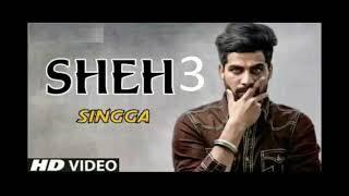 Gunday ||  Singga (Full Song) Mankirt Aulakh || Latest Punjabi Song 2019 singga gunday song/singga/S