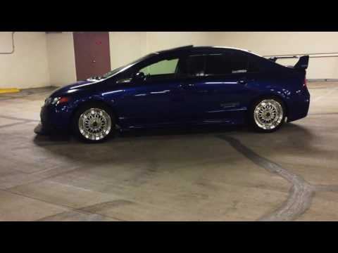 Lui's Mugen Civic Si (1 of 1000)
