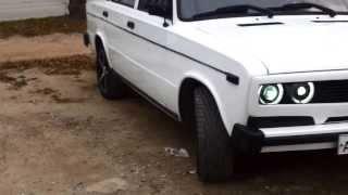 видео Автоклуб Lada ВАЗ 2106