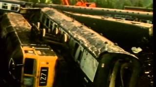 TRAIN CRASH, ELTHAM 12.6.72