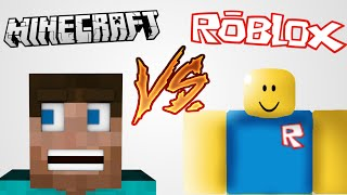 Minecraft vs. Roblox (Which Is Better?)