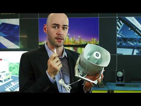 IP Speaker SIP enabled from Aug 7, 2013