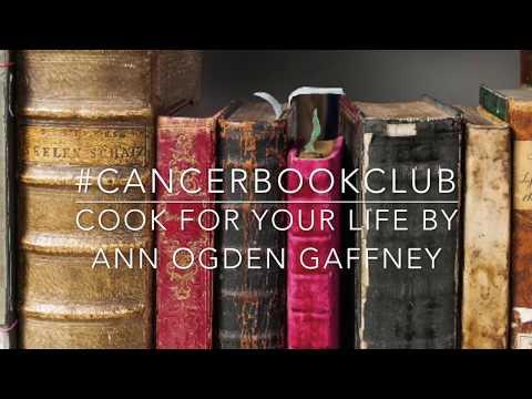 #CancerBookClub-Ann Ogden