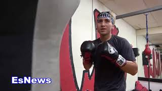 FAIL why boxing star jessie martinez changed His IG Name! EsNews Boxing