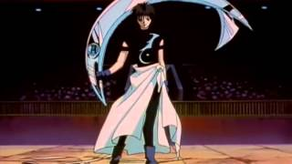 Flame of Recca Ep 32