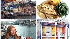 Kurz-Trip: PORTUGAL (Porto + Lissabon über Silvester)