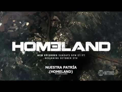 TRAILER CUARTA TEMPORADA DE HOMELAND (Subtitulado) - YouTube
