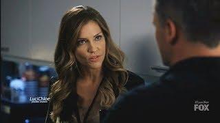 Lucifer 3x12 Charlotte tells Pierce  Shame on you Season 3 Episode 12 S03E12