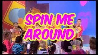 Spin Me Around - Hi-5 - Season 11 Song of the Week