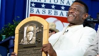 Baseball Hall of Fame Weekend Trip