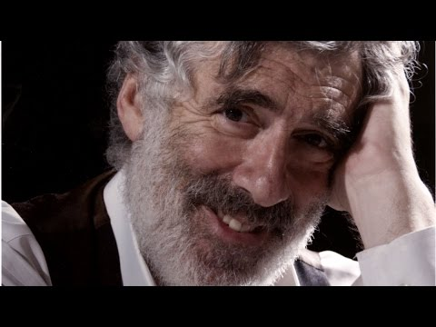 Actor Elliott Gould on his life and career, with Ruthe Stein