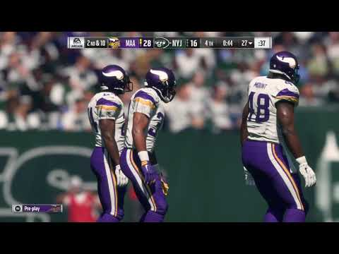 Madden 18 Karaoke:Heartbreak Edition