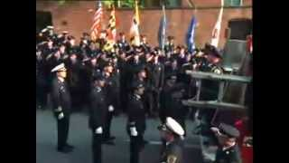 Ladder 49 Theme Song - Shine your light