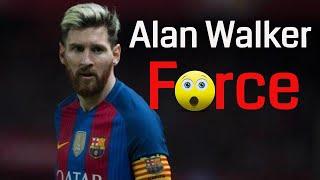 Скачать Lionel Messi Alan Walker Force Crazy Skills Amp Goals 2017 18 720p