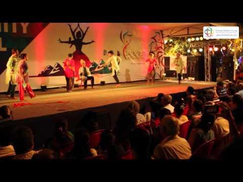 Sindhi Lada at Sanskruti Arts Festival, Thane