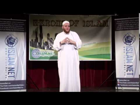 Heroes of Islam - By Sheikh Shady Alsuleiman