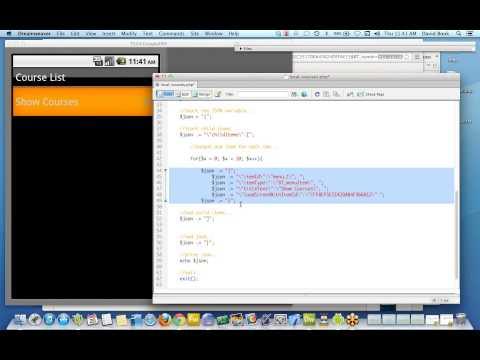 Integrating Apps with a SQL Database 12-20-12 .mov