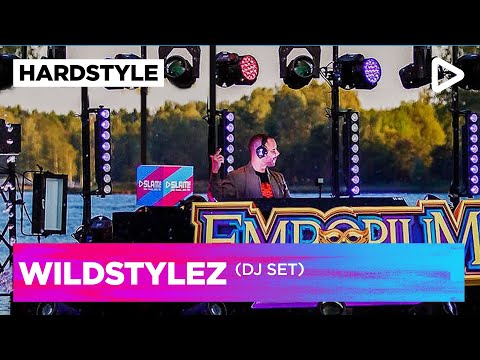 Wildstylez (DJ-Set) | SLAM! x Emporium Festival