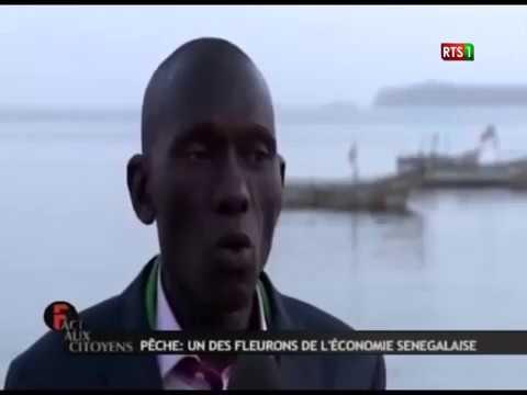 Face aux citoyens avec Omar Gueye, Ministre de la Pêche  Part2