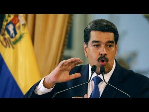 غوايدو يعلن دخول  أول شحنة من المساعدات الإنسانية إلى فنزويلا من البرازيل…  - نشر قبل 2 ساعة