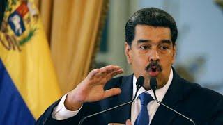 غوايدو يعلن دخول  أول شحنة من المساعدات الإنسانية إلى فنزويلا من البرازيل…