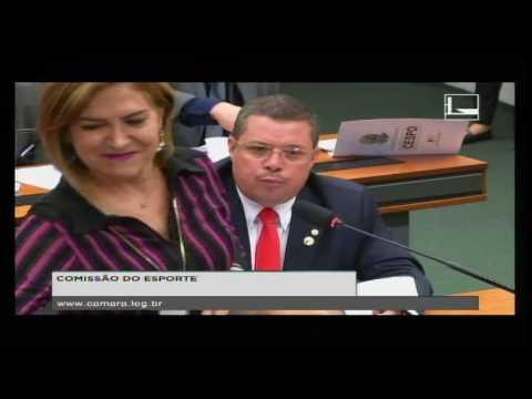 ESPORTE - Reunião Deliberativa - 19/10/2016 - 14:53