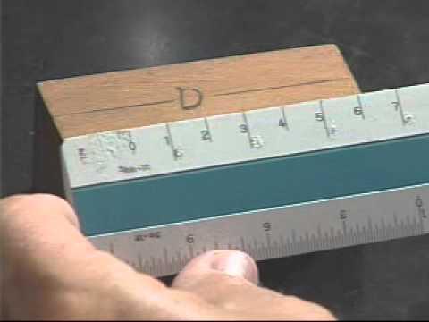 Chemistry Lab - Measurement