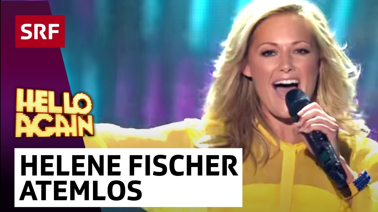 Youtube Helene Fischer nude (61 pics), Fappening