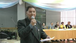 PNP. TARMA REPLICA DEL SR. DE MURUHUAY  EN LA COMISARIA DE TARMA PART 2