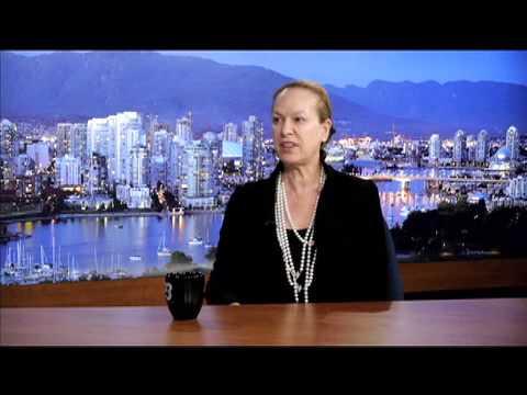 Interview With Media Personality Carmen Ruiz Y Laza