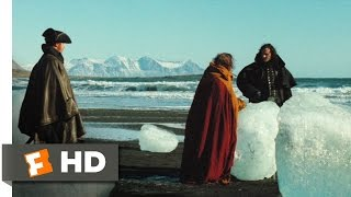 Stardust (2/8) Movie CLIP - Deciphering the Runes (2007) HD