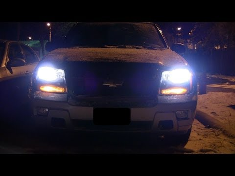 Piaa Xtreme White Plus Trailblazer S Headlight Bulb