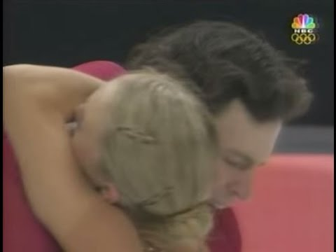 T. TOTMIANINA AND M. MARININ - 2006 OLYMPIC GAMES - FS