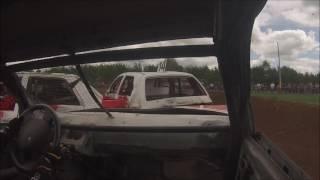 Rodéo-Car Anor 21 Mai 2017 manche 2