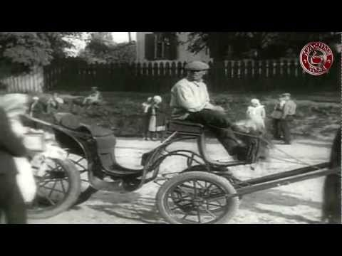 Man with a Movie Camera (Alloy Orchestra) 1929 - Человек с киноаппаратом