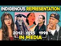Indigenous People React To Indigenous Representation In Film And TV Pocahontas, The Lone Ranger