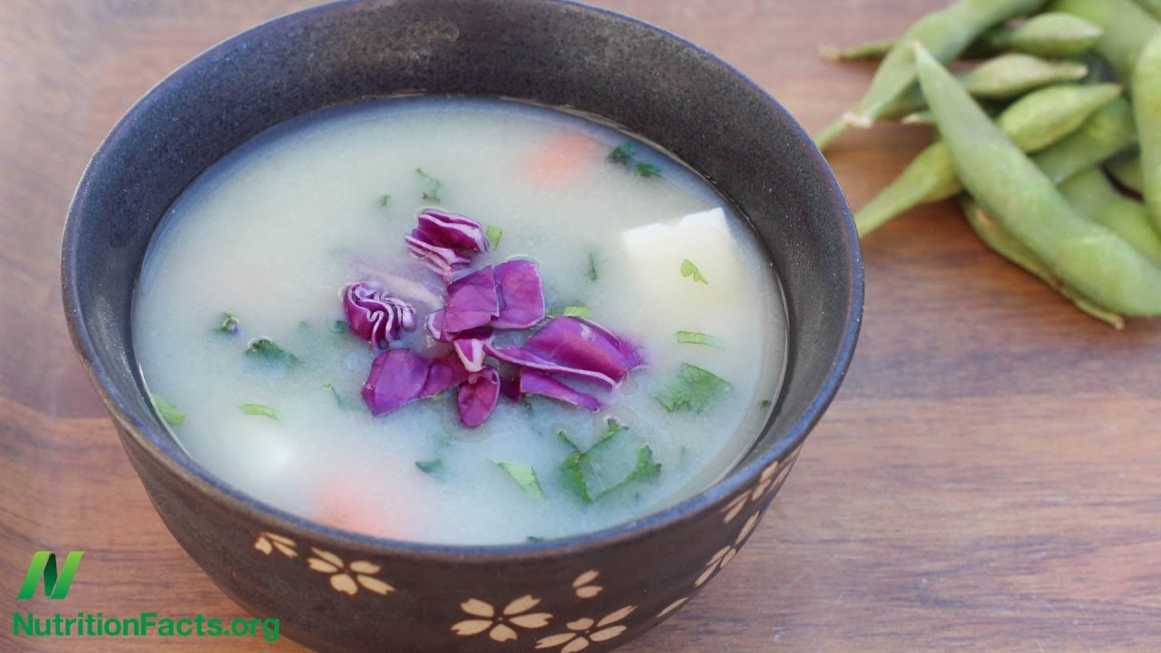 Is Miso Healthy? - YouTube