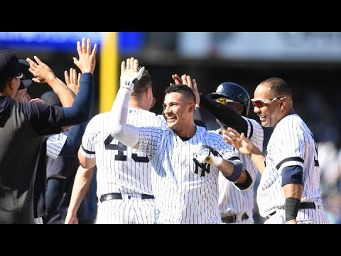 Who's the Yankees' 26th man vs. Rays?
