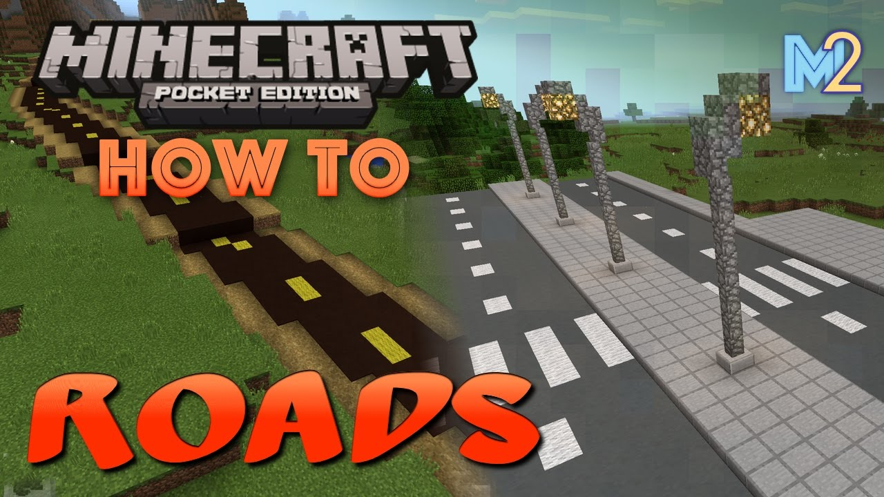 How to build roads 41
