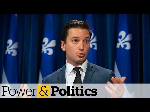Quebec to cut immigration by 20% | Power & Politics