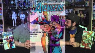 COMICAZI - February 2015 - Videodrome (Season 2, EP#12)