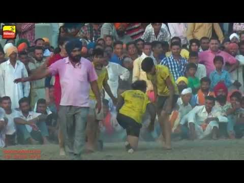 PANJGRAIN NIJJRAN (Amritsar) || GIRLK SKABADDI SHOW MATCH || PUNJAB vs HARYANA || HD |||