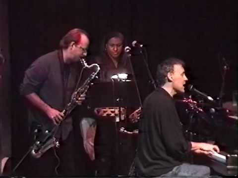 Bruce Hornsby 1998-11-07 Yoshi's Oakland, CA Early Part 1