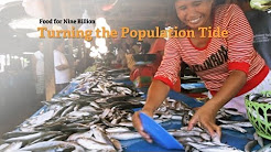 Philippines: Turning the population tide