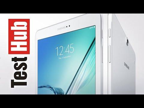 Samsung Galaxy Tab S2 - Test - Review - Recenzja - Prezentacja