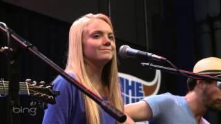 Danielle Bradbery - Heart of Dixie (Bing Lounge)
