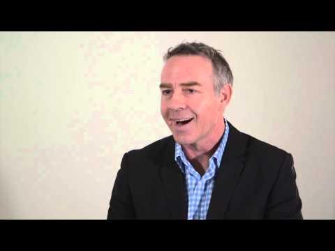The value of experiential marketing - Tony Gardner, Orange Productions | NZ Marketing Summit 2014