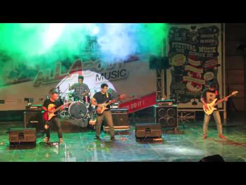 God Bless - Maret 1989 ( C'M Cover )