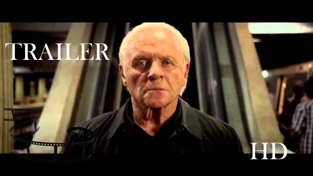 Solace Official Trailer 1 (2016) - Anthony Hopkins Movie ...