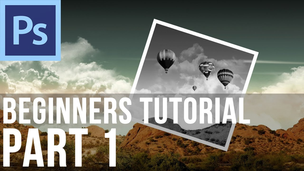 Cool photoshop tutorials free beginners pdf